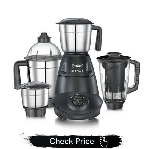best mixer grinder for home use
