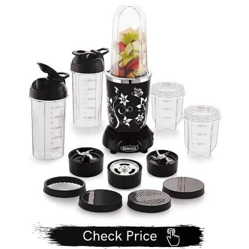 best selling mixer grinder in india