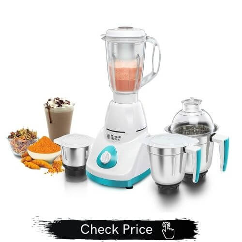 Quality Mixer Grinder For Indian Cooking