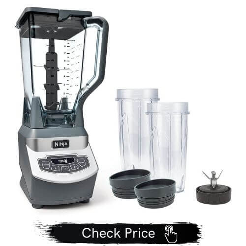 Top Rated Blender for Juicing