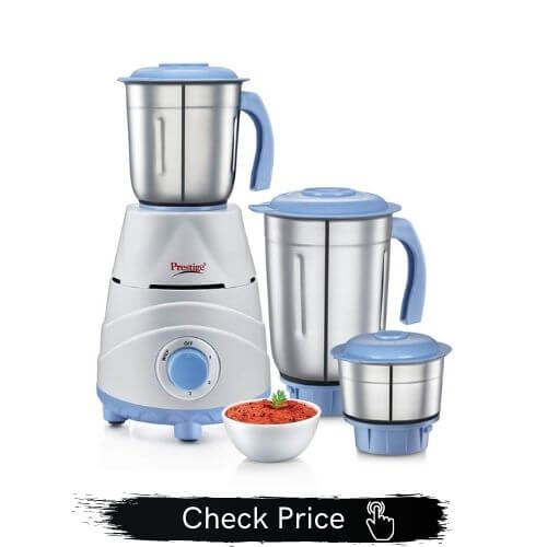 Top Rated Mixer Grinder For Indian Cooking