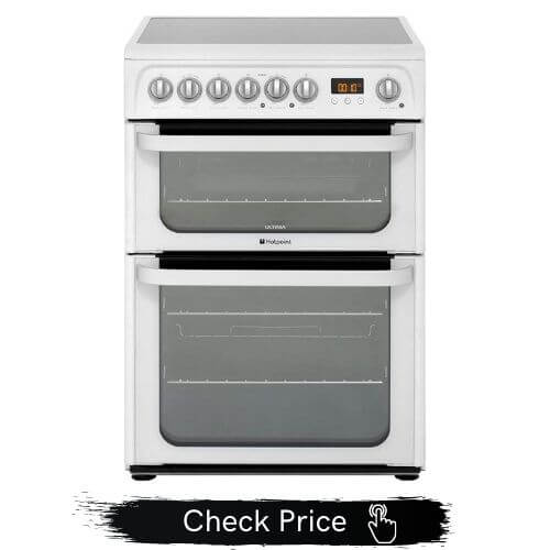 best hotpoint dual fuel cooker