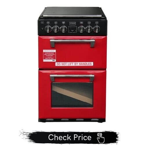 best stoves dual fuel cooker