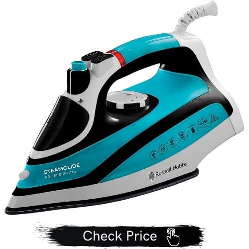 top rated cordless iron