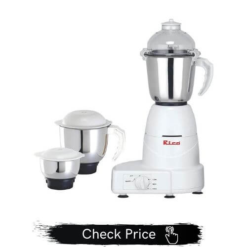 top rated mixer grinder in the world